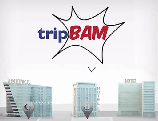 TripBam Video Production