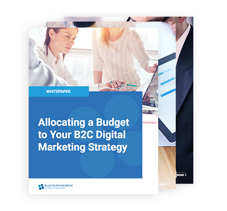 Allocating a Budget to Your B2C Digital Marketing Strategy