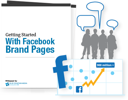 Getting Started With Facebook Brand Pages